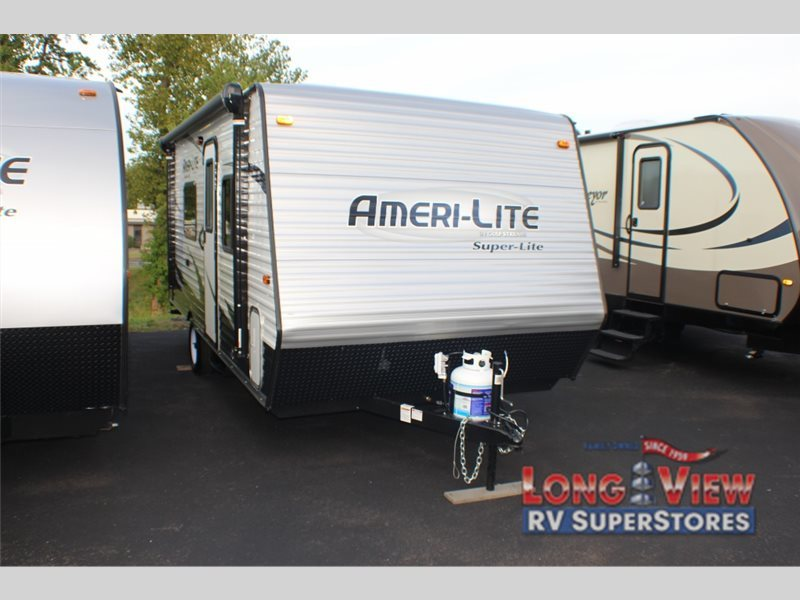 2017 Gulf Stream Rv Ameri Lite Super Lite 188 RB