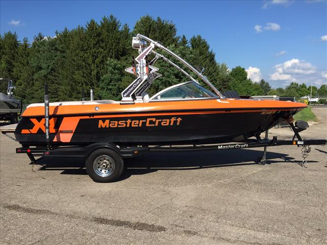 Mastercraft X1 Boats For Sale
