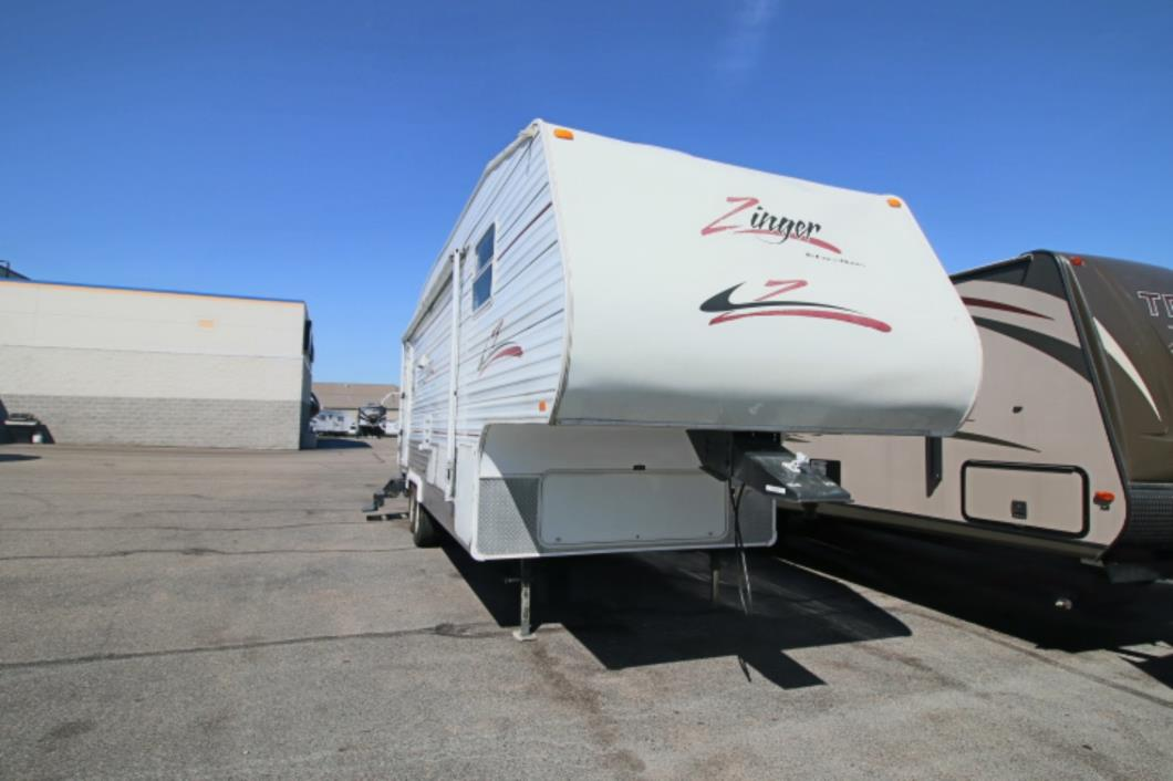 2006 Crossroads Zinger Rvs For Sale
