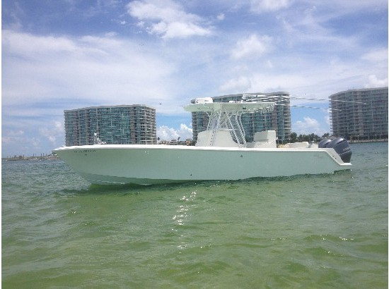 Twin Vee 26 Center Console Boats For Sale