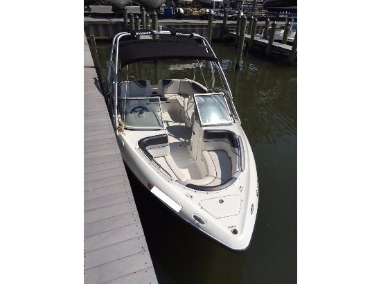Yamaha 130 Hp Jet Boat Boats for sale on