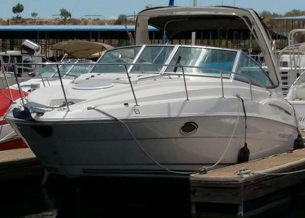 2007 Monterey 290 CR