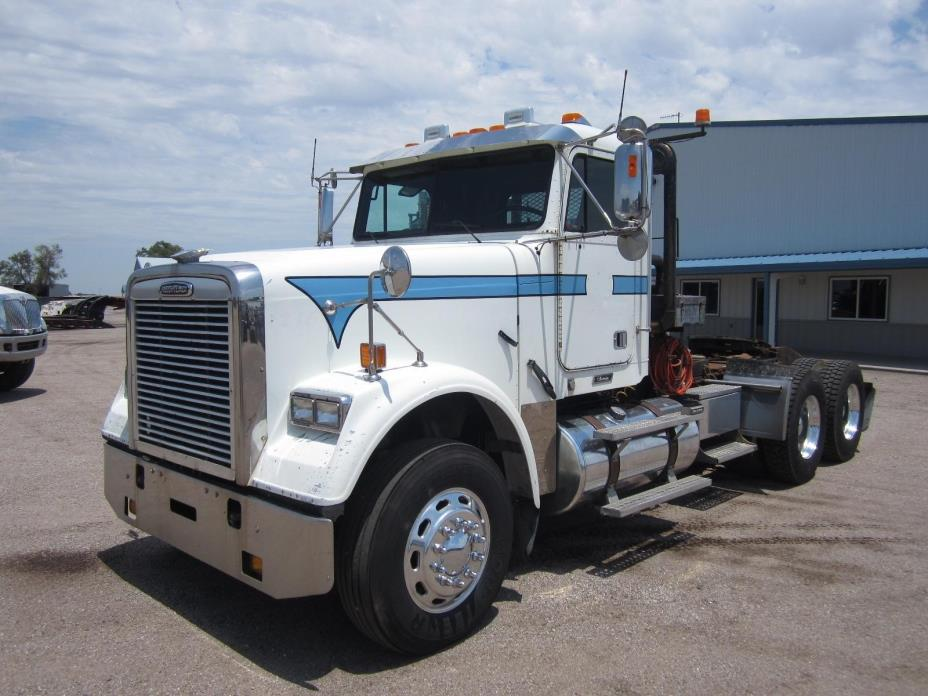 Freightliner Classic cars for sale in Kansas
