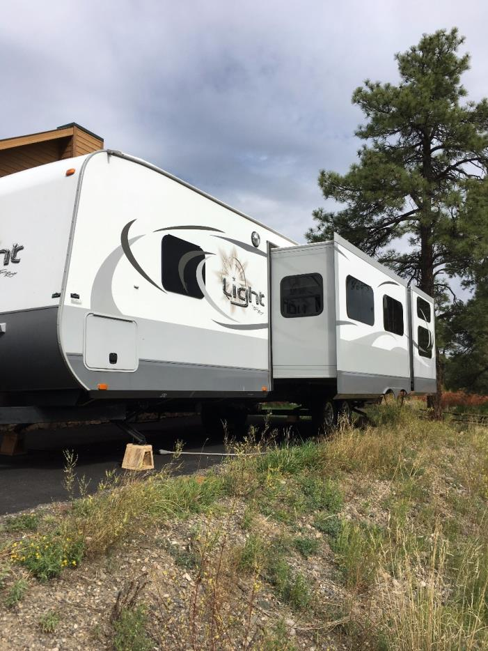 2014 Open Range LIGHT 308BHS