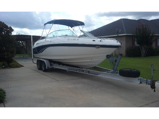 Chaparral 230 Ssi Boats For Sale
