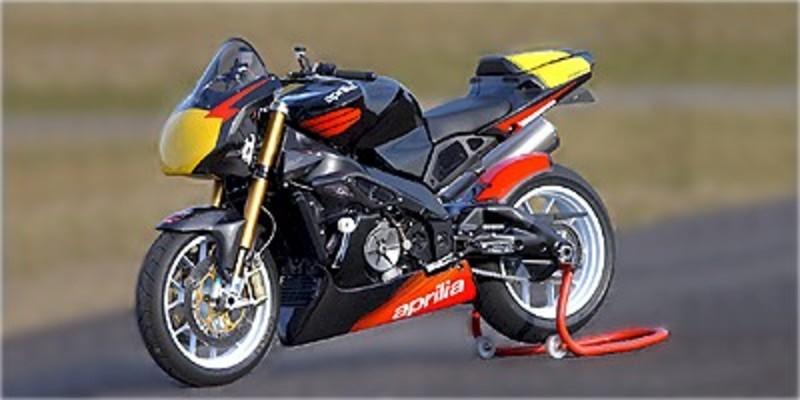 2004 Aprilia RSV Tuono Racing