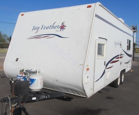 Jayco 213 Rvs For Sale