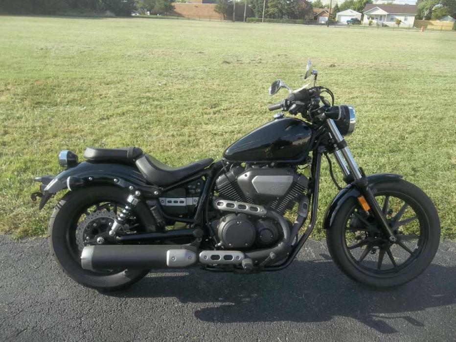 1991 Yamaha Virago 750 Motorcycles For Sale