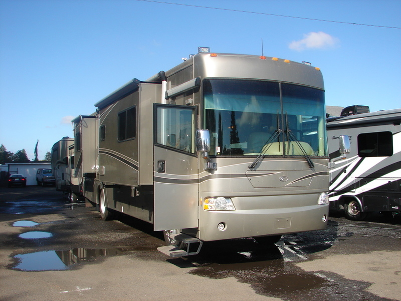 2005 Country Coach Inspire 36