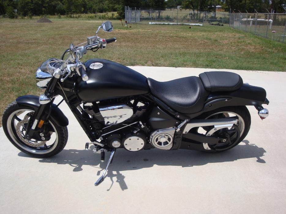 Yamaha warrior motorcycles for sale in whitehouse texas for Yamaha warrior for sale
