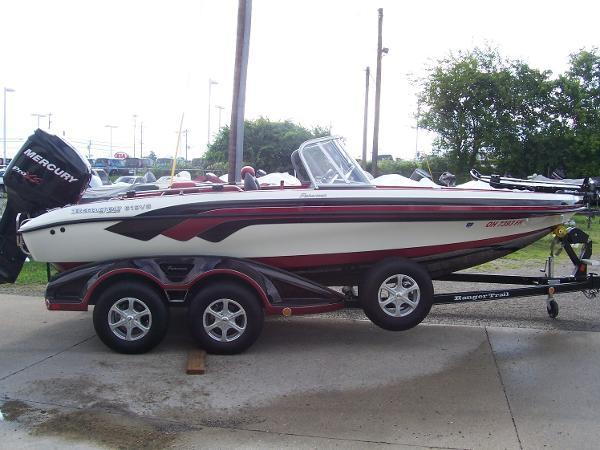 Ranger 619 Boats For Sale
