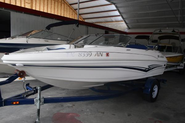 2007 Larson SEi 180 Sport