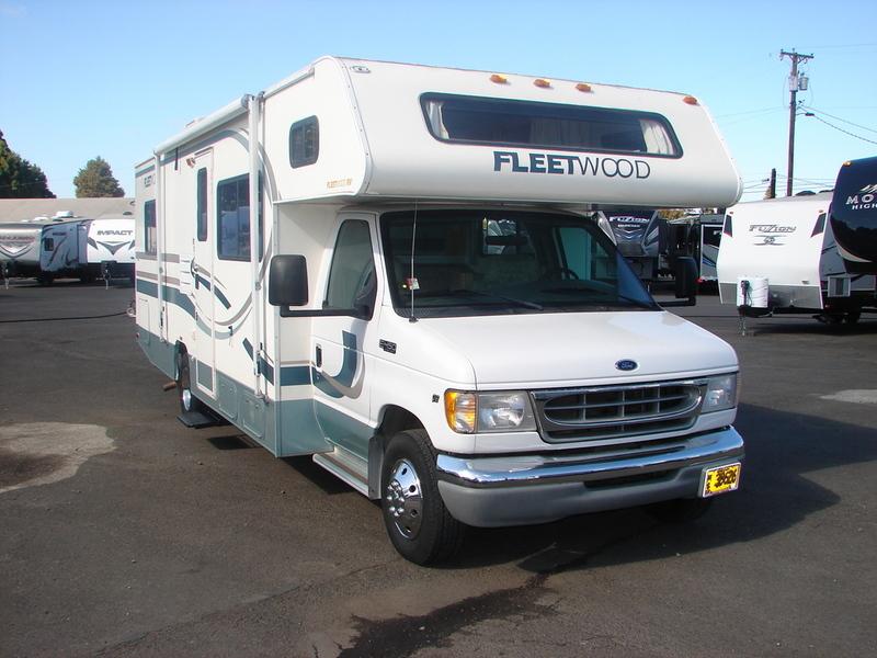 Fleetwood Tioga 29 Rvs For Sale