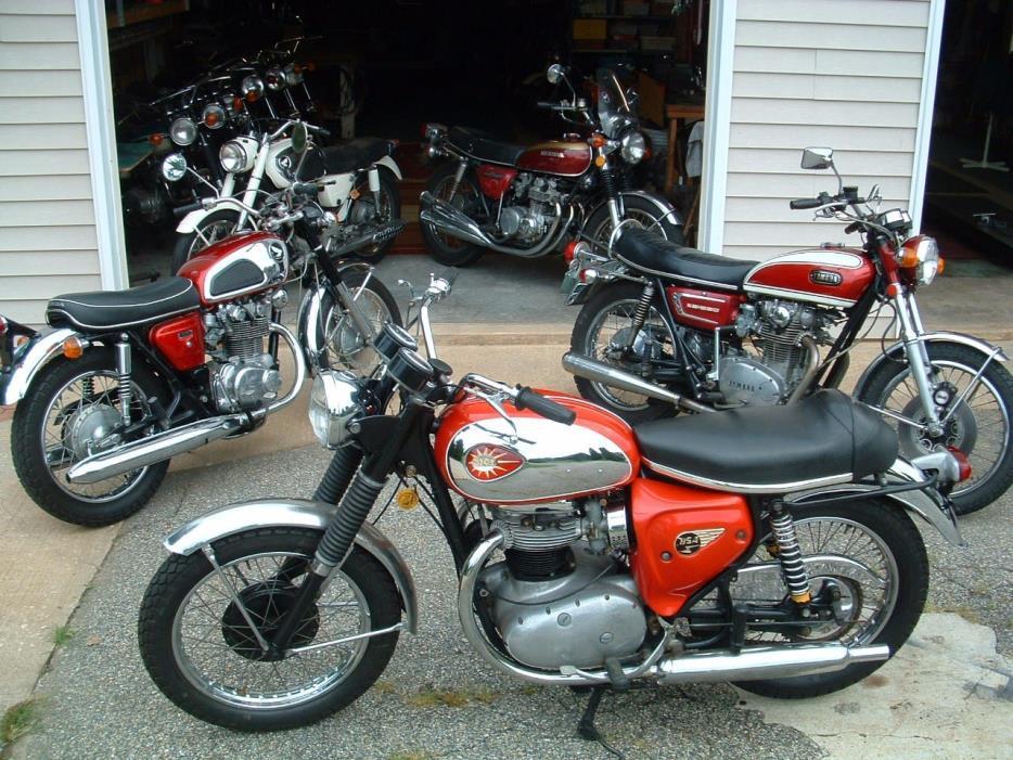 1970 Honda 100 Cc Vehicles For Sale