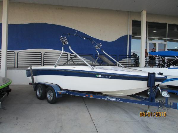 Ski supreme boats ski supreme vehicles for sale for 13th floor wakeboard tower
