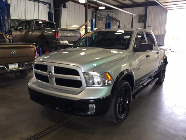 2015 Ram 1500 Outdoorsman  Pickup Truck