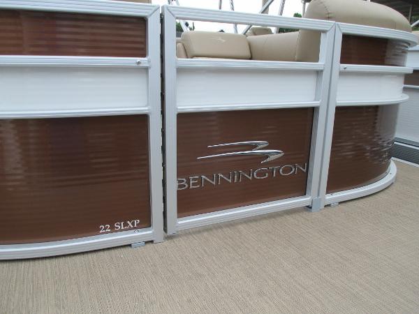 Bennington S Series 22 Slx Boats For Sale