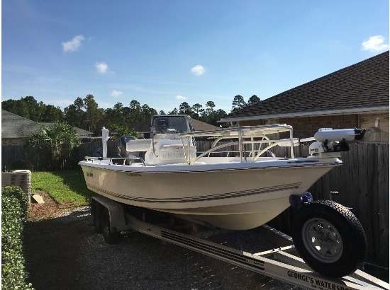 Sea Pro Sv 2100 Cc Boats For Sale