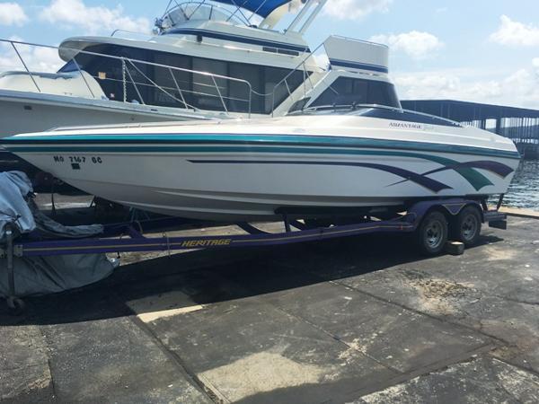 advantage boats citation boats for sale rh smartmarineguide com Citation Boat Parts Citation Boat Parts