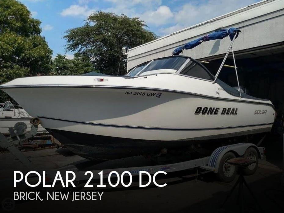 2005 Polar 2100 DC