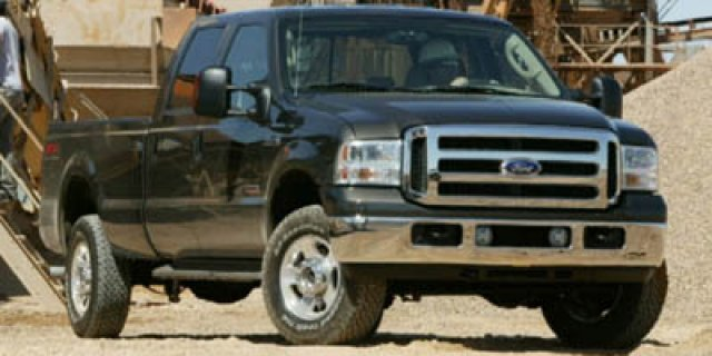 2005 FORD F250 SUPER DUTY V8