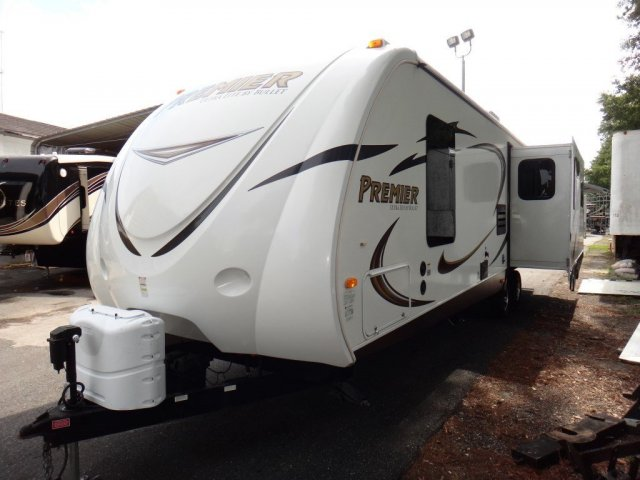 2017 THOR MOTOR COACH CHATEAU 24HL Mercedes Chassis