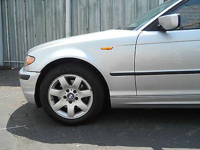 BMW : 3-Series Base Sedan 4-Door 2002 bmw 325 xi base sedan 4 door 2.5 l