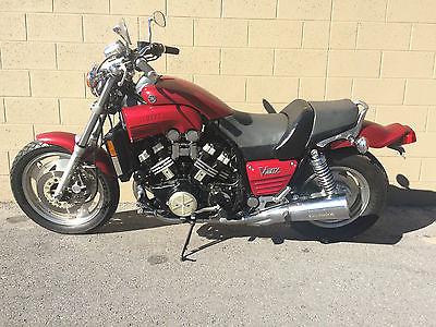 yamaha vmax  motorcycles  sale