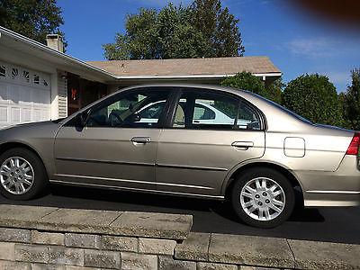 2004 honda civic lx cars for sale for 01 honda civic 4 door
