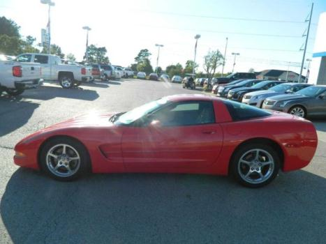Chevrolet : Corvette Coupe 2D Coupe 2D Leather ABS (4-Wheel) Air Conditioning Power Windows Power Door Locks