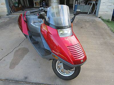 Honda Honda Helix 250cc Scooter Motorcycles for sale