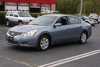 Nissan : Altima 2.5 S 2012 gray 2.5 s