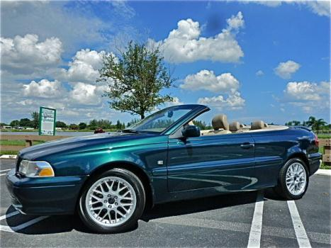 Volvo : C70 HT Manual 01 volvo c 70 ht manual transmission 2 owner warranty very rare volvo