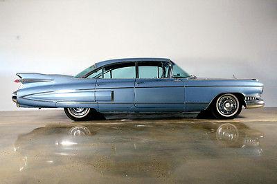 Cadillac : Fleetwood Fleetwood 60 Special 1959 cadillac fleetwood