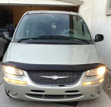 Chrysler : Town & Country None 1999 chrysler town country van 2 995.00
