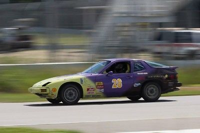 Porsche : 924 Base Coupe 2-Door 1978 porsche 924 track car turn key and go race also street legal must sell