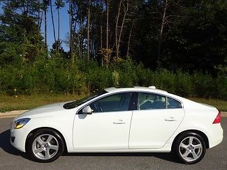 Volvo : S60 T5 2012 volvo s 60 t 5 leather 245 p mo 200 down