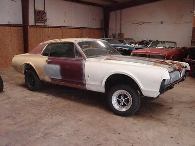 Mercury cougar gt cars for sale mercury cougar gt 1967 mercury cougar gt s code 390 4 v c 6 auto former publicscrutiny Gallery