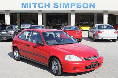 Honda civic sedan georgia cars for sale for Mitch simpson motors cleveland ga