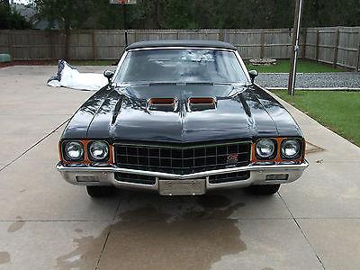 Buick : Skylark GS Buick Skylark GS Tribute Convertible GS-350 100% Restoration BEAUTIFUL, 2