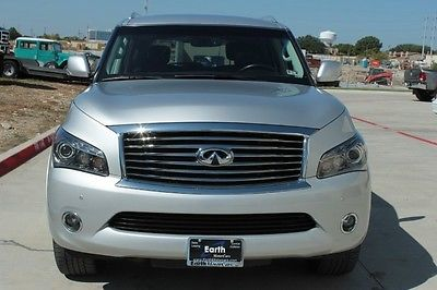 Infiniti : QX56 Base Sport Utility 4-Door NAVIGATION, CARFAX CERTIFIED! LOADED!!!!