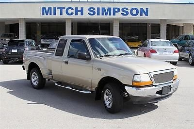 98 ford ranger xlt cars for sale for Mitch simpson motors cleveland ga