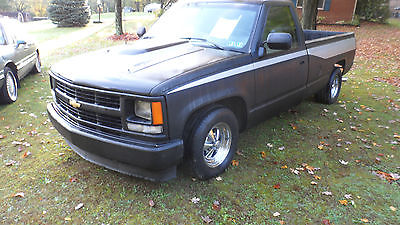 GMC : Sierra 1500 TRUCK 1994 gmc chevrolet 1500 1 2 ton pickup truck 2 wd