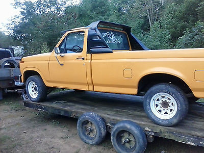 1981 Ford F Cars For Sale