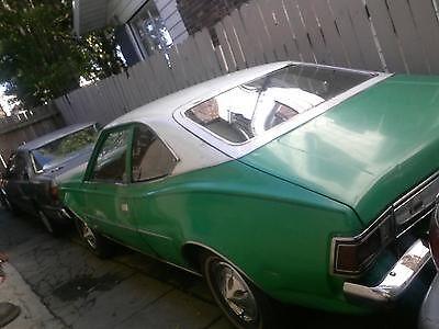 AMC : Hornet sport a bout 1972 amc hornet