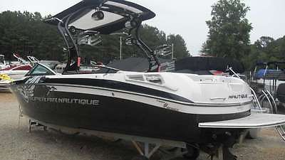 2010 230 Super Air Nautique Team Edition