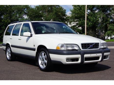 Volvo : V70 XC AWD  5dr V70 XC 70 V XC CROSS COUNTRY AWD 4X4 TURBO RUNS DRIVES GREAT XTRA CLEAN