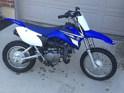 2008 Yamaha Ttr 110 Motorcycles for sale