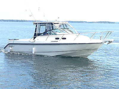 1998 28' Boston Whaler - 28 Conquest