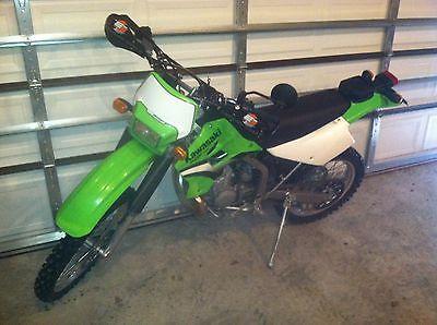 Kawasaki Kdx Big Bore Kit